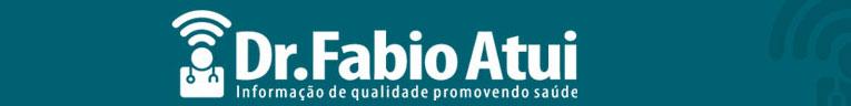 Dr Fabio Atui - Cirurgia do Aparelho Digestivo e Coloproctologista