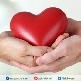 Doação de Órgãos - Por Dr Fabio Atui - Cirurgia do Aparelho Digestivo e Coloproctologista