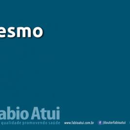 Tenesmo - Por Dr Fabio Atui - Cirurgia do Aparelho Digestivo e Coloproctologista