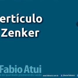Divertículo de Zenker - Por Dr Fabio Atui - Cirurgia do Aparelho Digestivo e Coloproctologista