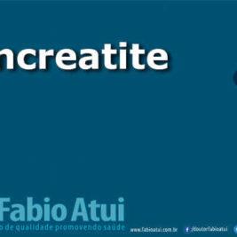 Pancreatite - Intolerância à lactose - Por Dr Fabio Atui - Cirurgia do Aparelho Digestivo e Coloproctologista