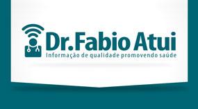 Dr Fabio Atui - Cirurgia do Aparelho Digestivo e Coloproctololgista