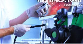 Destacada Exames - Endoscopia - Por Dr. Fabio Atui - Cirurgia do Aparelho Digestivo e Coloproctologista