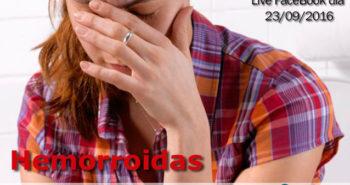 Live FaceBook Hemorroidas - Por Dr Fabio Atui - Cirurgia do Aparelho Digestivo e Coloproctologista